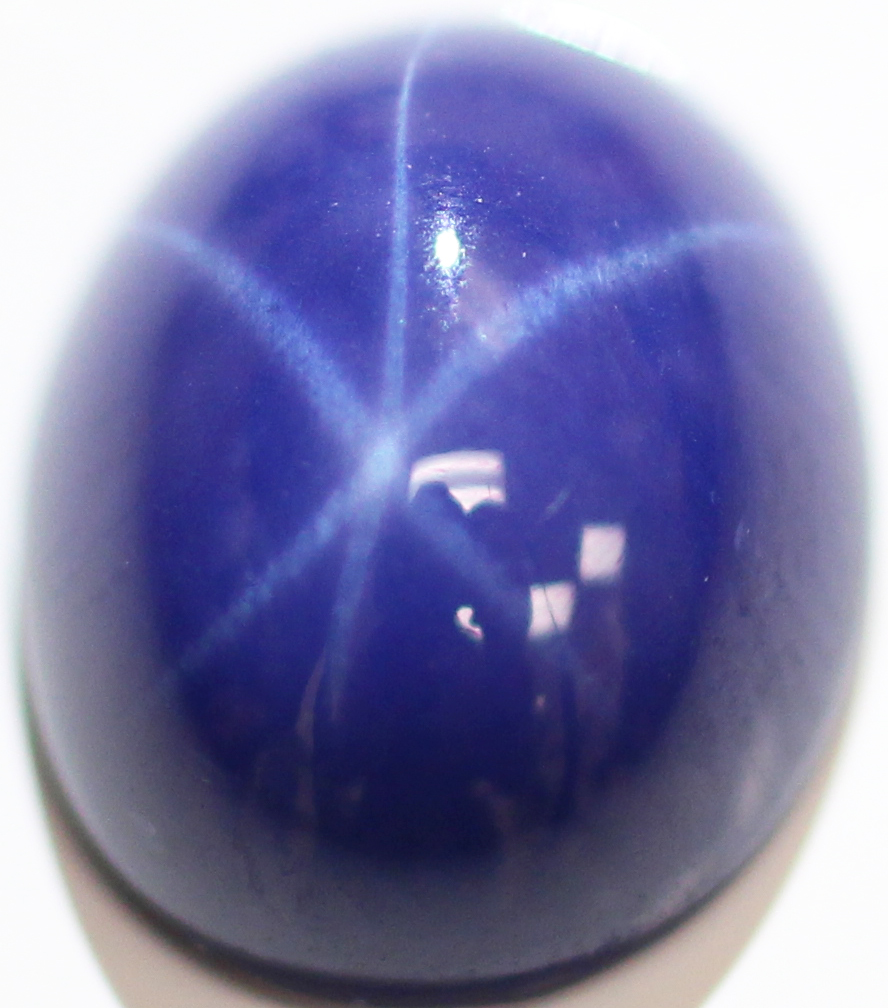 For the Curious Mind: World's Largest Star Sapphire Found