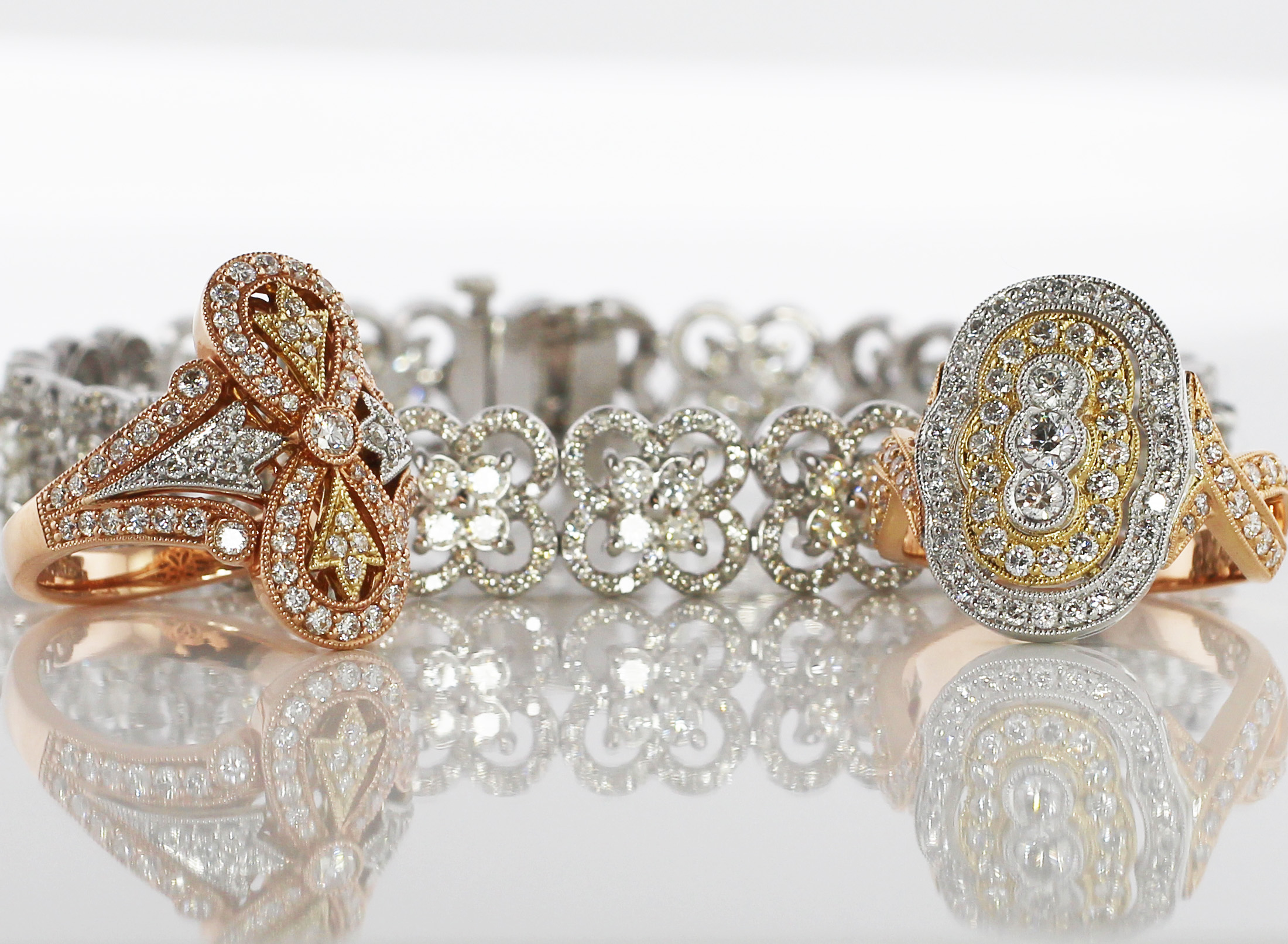 Product Feature of the Month: Dazzling Diamonds