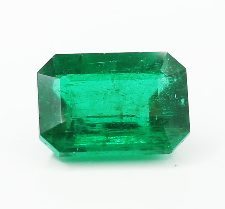 Staff Tip of the Month: Caring for Your Emeralds