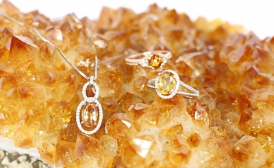 World's Largest: Citrine and Topaz