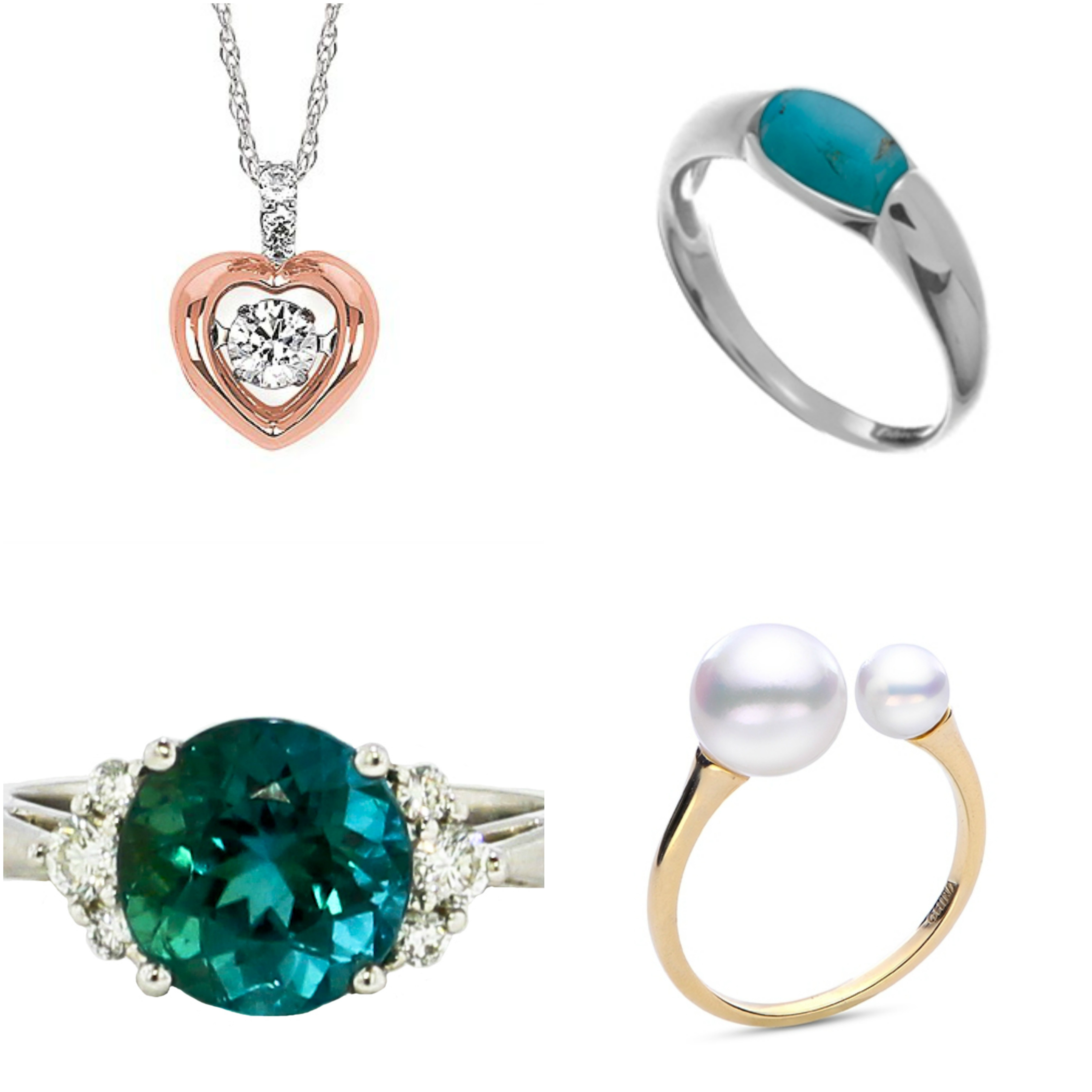 Staff Tip of the Month: Environmentally Safe Ways to Clean Your Jewelry