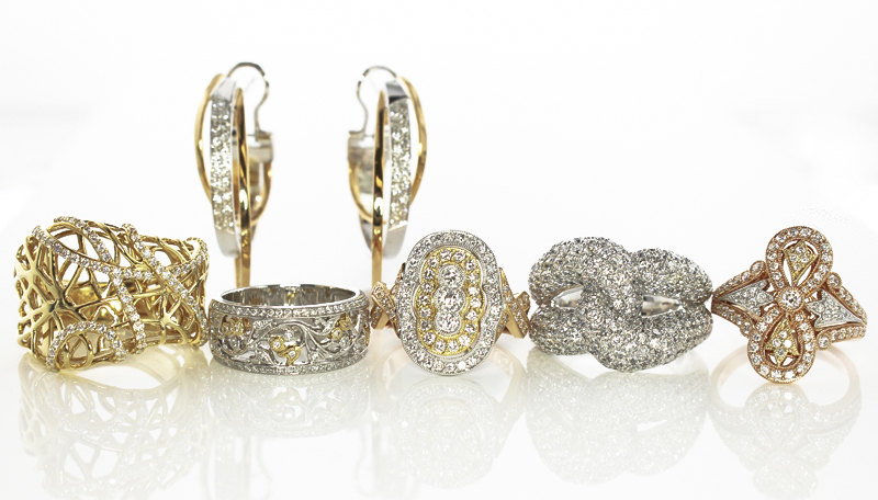 New to the Showroom Floor: National Jewelers and Facet Barcelona