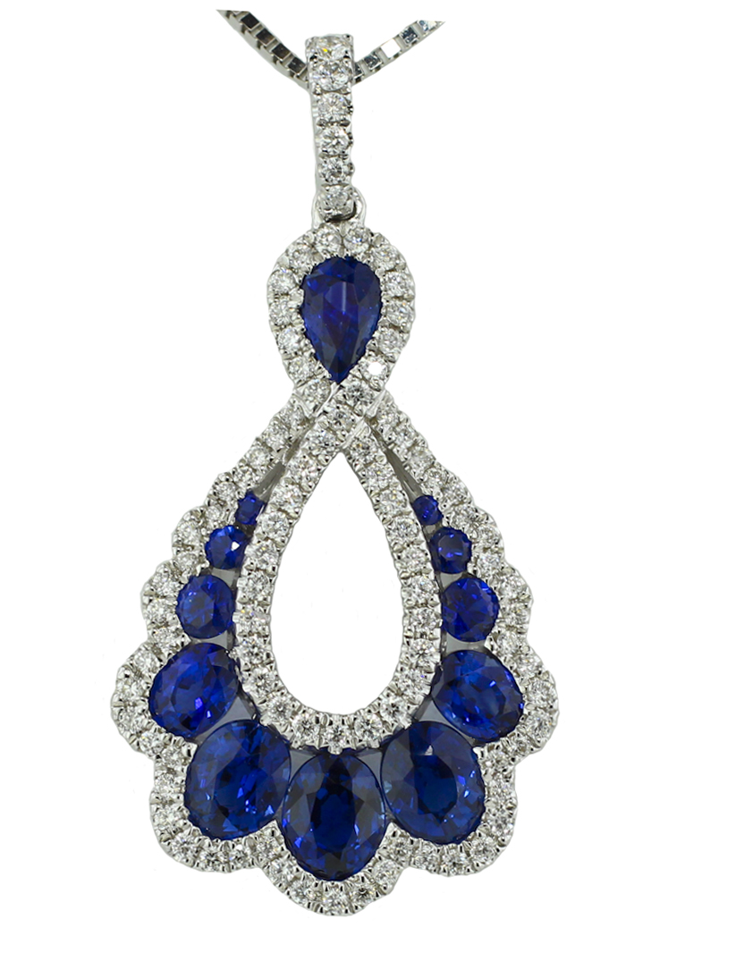 The World's Most Expensive Sapphires