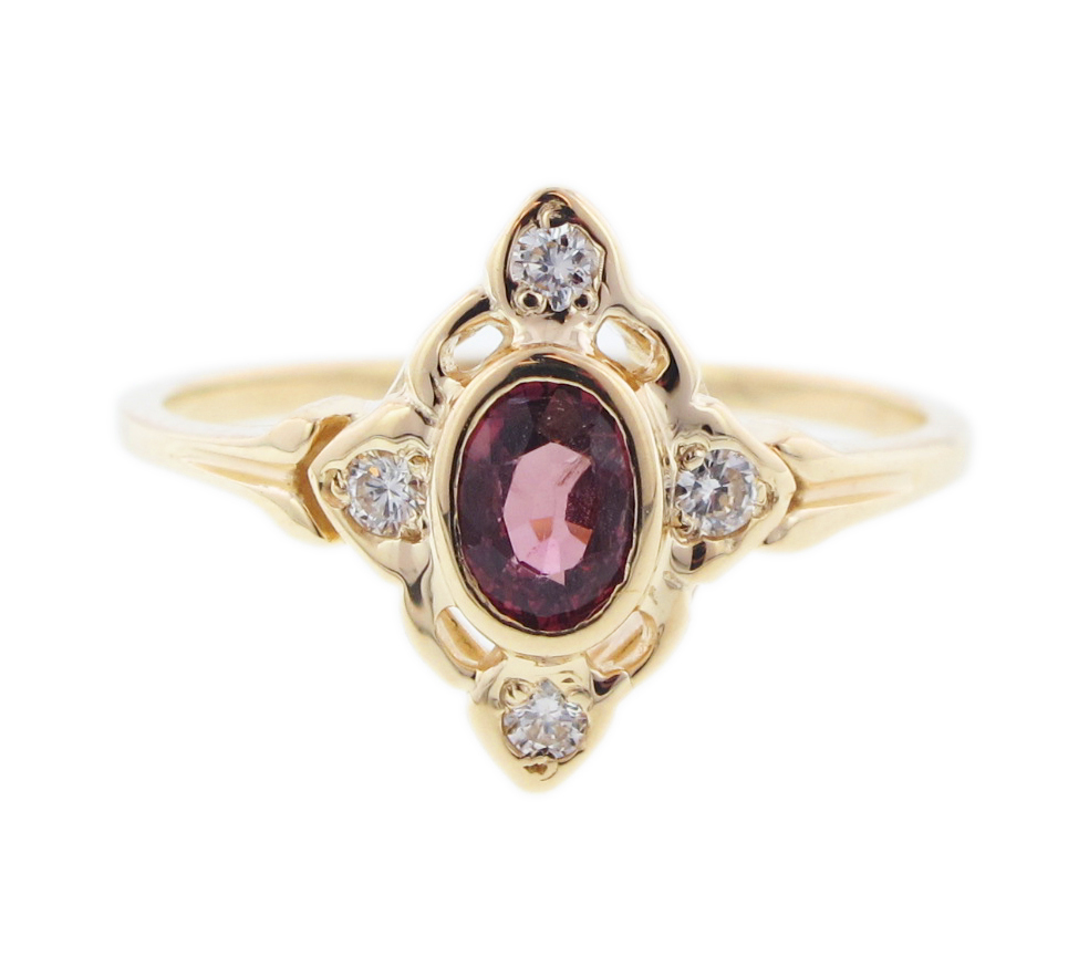 New Birthstone for August: Spinel